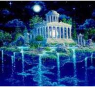 Atlantic Light Temple Energy