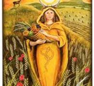 Lammas Empowerment