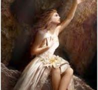 Goddess Persephone Initiation