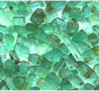 Enchanted Emerald Essence Energy