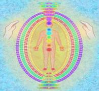 Aura Empowerment Reiki