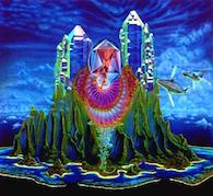 Awakening the LIght Codes of Atlantis