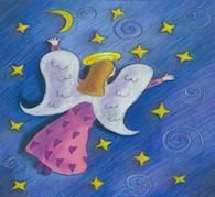 Children's Angelic Light