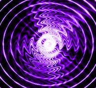 Creative Purple Energy Essence