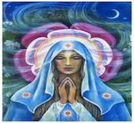 Divine Mother Healing Empowerment System