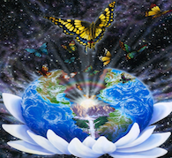 Earth Body Enlivening