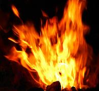 Earth Core Fire