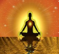 Energetic Healing Meditation