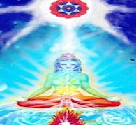Exalted Kundalini Shakti