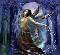 Goddess Aeval Attunement