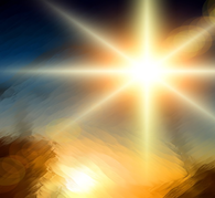Golden Sun Star
