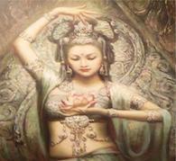 Guan Yin Meridian Care