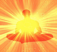 Healing Yellow Energy