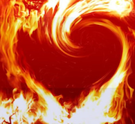 Healing the Passion Flame Within Reiki