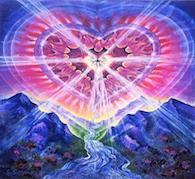 Love Light Energy Flush