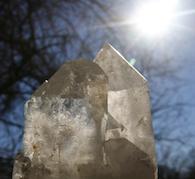 Magickal Crystal LightWork Program
