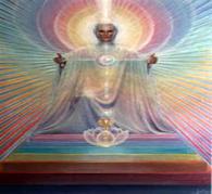 Melchizedek Synthesis Ray