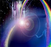Rainbow Sequence Healing Technique
