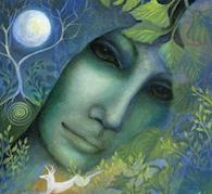 Sacred Gaia Activation