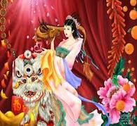 The Goddess Chuang-Mu Attunement