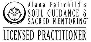 Soul Guidance Trained and Accredited Practitioner